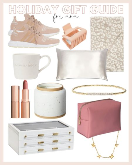 Holiday gift guide for her. The best gifts to get mom, your mother in law or even a friend!   #LTKSeasonal #LTKunder100