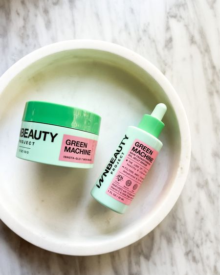 Clean beauty that is amazing! So many amazing ingredients packed into these products! Skincare must haves under $30  #LTKSeasonal #LTKbeauty #LTKunder50