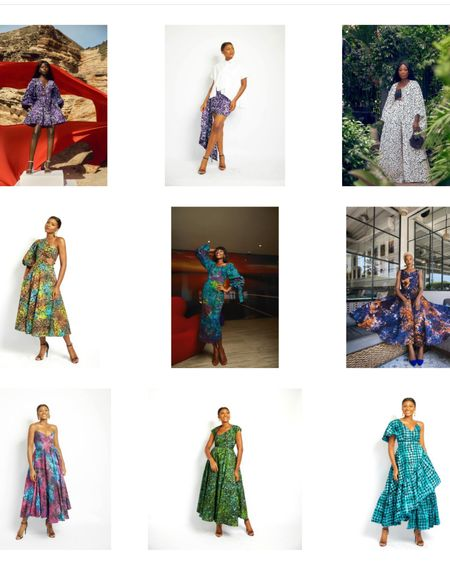 Beautiful dresses, skirt and kimono set handmade by Talensi Ghana  Use code SHOPTALENSI for 10% off Black owned woman owned business Tie dye midi dress Ruffle dress Wedding guest dress Vacation outfit Summer dress   http://liketk.it/3jlZg #liketkit @liketoknow.it #LTKsalealert #LTKstyletip #LTKtravel