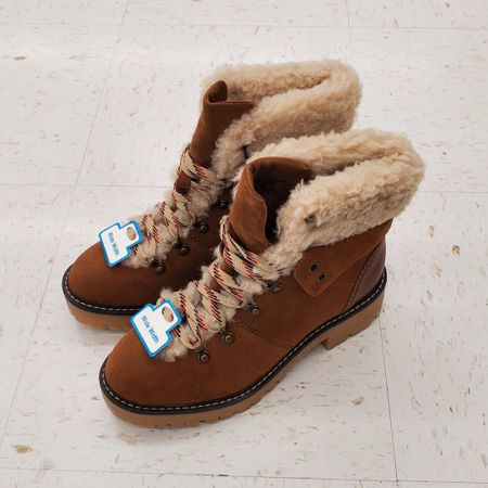 Walmart Finds  Hiking Boots $26 ,tts         http://liketk.it/3pRHX @liketoknow.it #liketkit #LTKGiftGuide #LTKHoliday #LTKSeasonal #LTKsalealert #LTKshoecrush #LTKunder50 #LTKtravel #LTKworkwear #LTKFall #LTKGifts | Travel Outfits | Teacher Outfits | Back to School | Casual Business | Fall Outfits | Fall Fashion | Pumpkins| Pumpkin | Booties | Boots | Bodysuits | Halloween | Shackets | Plaid Shirts | Plaid Jackets | Activewear | White Sneakers | Sweater Dress | Fall Dresses | Sweater Vests | Cardigans | Sweaters | Faux Leather Pants | Faux Leather Jackets | Coats | Fleece | Jackets | Bags | Handbags | Crossbody Bags | Tote | Wedding Guest Dresses | Gifting | Gift Guide | Gift Ideas | Gift for Her | Mother in Law Gifts |