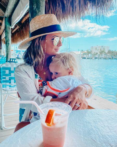 Summer days with my girl! 🌊☀️🛥 http://liketk.it/3gMVL #liketkit @liketoknow.it #LTKkids #LTKfamily #LTKswim #ltktravel #ltksummer