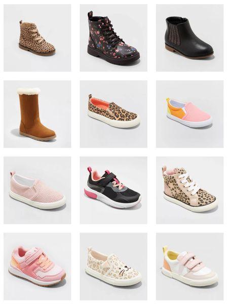 20% off shoes! Check out of Faves for the girls!   #LTKunder50 #LTKsalealert #LTKbaby