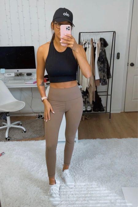 Lululemon Align Dupes! YOU NEED THESE ASAP! #lululemondupes #aligndupes #amazonfind #amazonactivewear #leggings #liketkit @liketoknow.it http://liketk.it/38DYQ