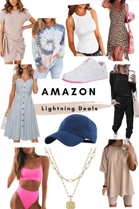 Amazon finds! Amazon lightning deals / daily amazon deal   #LTKsalealert #LTKstyletip #LTKunder50