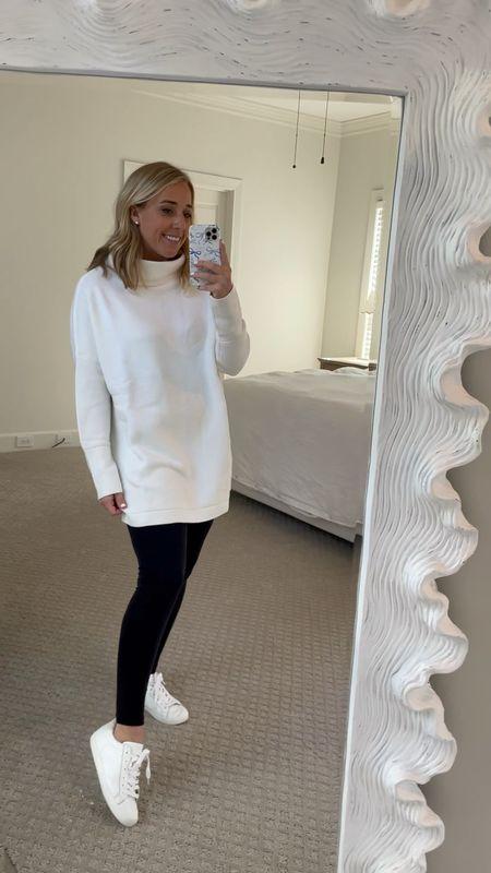 Amazon fashion finds Dudley stephens sweater fall outfit preppy mock turtleneck sweater  #LTKGiftGuide #LTKunder50 #LTKSeasonal