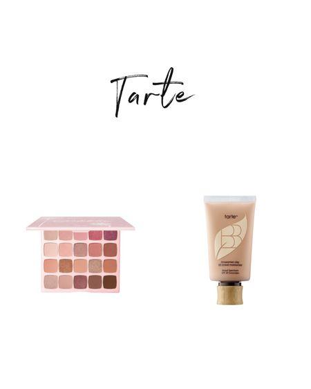 Tarte is on sale 😍 this palette is soooo cute http://liketk.it/3dGpZ #liketkit @liketoknow.it #LTKbeauty