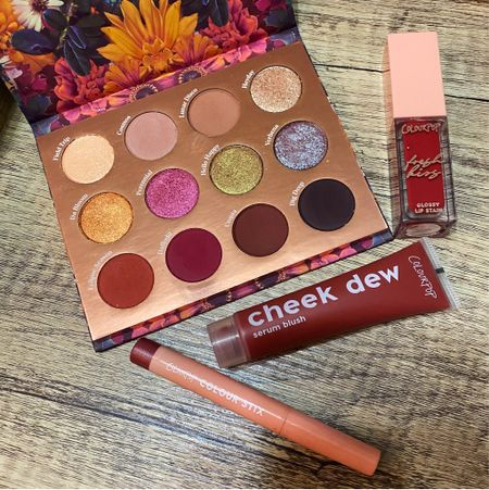 New ColourPop Sonic Bloom Collection 🌺🌼! #steffsbeautystash  #LTKbeauty #LTKunder50 #LTKsalealert