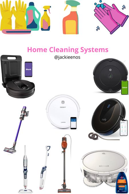 Amazon prime home cleaning http://liketk.it/3ieum #liketkit @liketoknow.it #LTKsalealert #LTKhome #LTKfamily