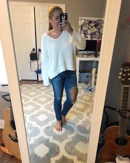 the perfect summer sweater http://liketk.it/2woLY #liketkit @liketoknow.it