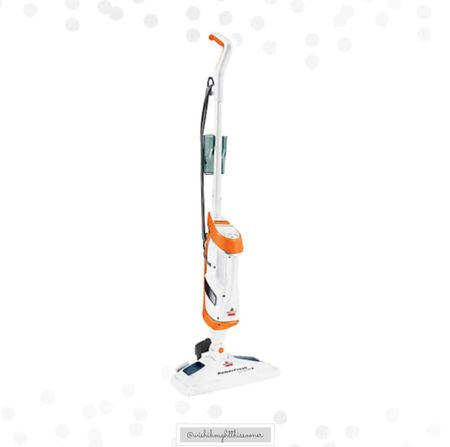 #cleanhome #steammop #bissell #mop #cleaning   #LTKhome #LTKfamily