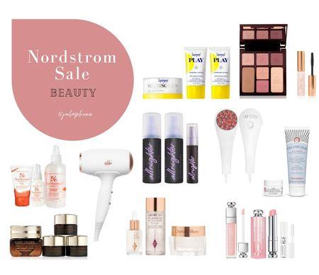 Nordstrom Sale: Beauty!   #LTKsalealert #LTKbeauty #LTKunder100 http://liketk.it/3jQPR #liketkit @liketoknow.it