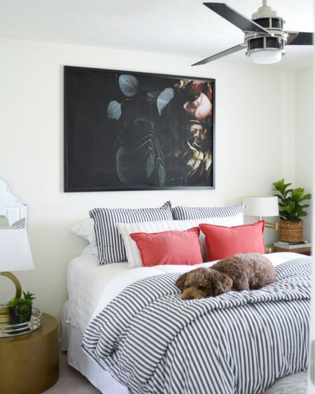Home Tour - Spare Bedroom  http://liketk.it/3jSrZ #liketkit @liketoknow.it