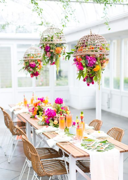 With Mother's Day, Memorial Day and just beautiful weather in our near future - we have so many group gatherings and cook-outs on the horizon. This year, we wanted to spicy things up on our tablescape with color and vibrancy! @Anyhropoligie is making this easy with 30% off all kitchen and dining items! Check out the blog for new products and tablescape inspiration from some of the best! http://liketk.it/2vGMO #liketkit @liketoknow.it