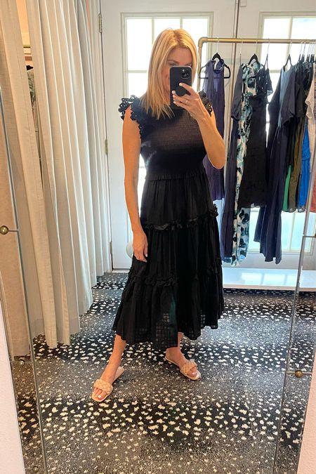Super cute maxi dress for under $100! I'm in a size M.     #LTKshoecrush #LTKstyletip #LTKunder100