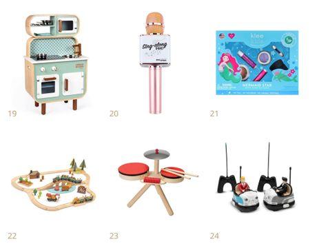 Holiday gift guide for kids // 4  #LTKgiftspo #LTKkids #LTKfamily