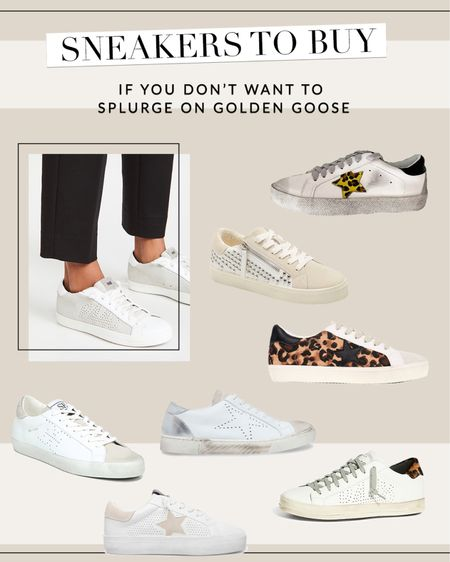 Budget-friendly neutral sneakers #budgetfind