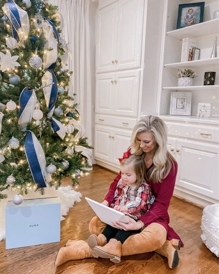 Making that list, and checking it twice! A digital picture frame is an amazing gift for that special someone this holiday season.    Shop your screenshot of this pic with the LIKEtoKNOW.it shopping app http://liketk.it/32ODf @liketoknow.it #liketkit @liketoknow.it.family @liketoknow.it.home #LTKgiftspo #LTKfamily #StayHomeWithLTK http://liketk.it/32OGR