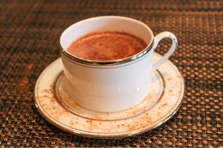 Sugar free / keto hot chocolate up on the blog  #LTKHoliday #LTKSeasonal #LTKhome