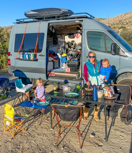 Family camp set up  #LTKSeasonal #LTKfamily #LTKtravel