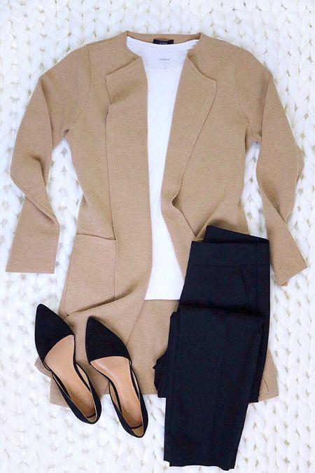 Business casual outfit   #LTKunder100 #LTKstyletip #LTKworkwear