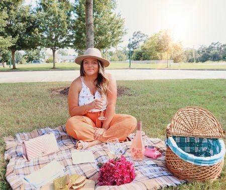 Fall picnic + goodbye summer hello fall 🍂  #LTKSeasonal #LTKHoliday #LTKGiftGuide