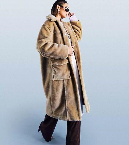 Cold weather essentials from ASOS! #ltkunder100 #LTKstyletip #LTKSeasonal