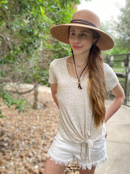 Sloggers adjustable hat for Summer.   #LTKSeasonal #LTKunder50 #LTKstyletip