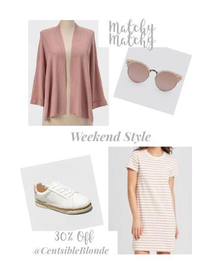 Spring weekend outfit from Target    http://liketk.it/2O6K0 @liketoknow.it #liketkit #LTKsalealert #LTKstyletip #LTKshoecrush