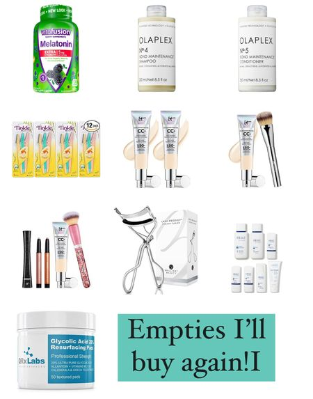 Things I've used and will buy more of!   #LTKstyletip #LTKfamily #LTKbeauty