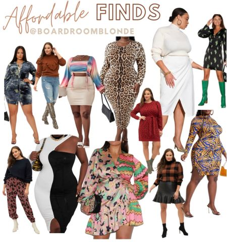 Affordable fashion for fall Curvy plus size budget finds    Wedding guest dresses, plus size fashion, home decor, nursery decor, living room, backyard entertaining, summer outfits, maternity looks, bedroom decor, bedding, business casual, resort wear, Target style, Amazon finds, walmart deals, outdoor furniture, travel, summer dresses,    Bathroom decor, kitchen decor, bachelorette party, Nordstrom anniversary sale, shein haul, fall trends, summer trends, beach vacation, target looks, gap home, teacher outfits   #LTKunder50 #LTKsalealert #LTKcurves