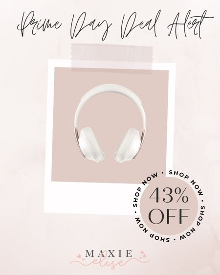 🚨 Amazon Prime Day Deal Alert 🚨  - Bose Noise Cancelling Headphones 43% Off  #amazonprimeday #amazonprimefinds #boseheadphones #amazon #amazondeals #bose  #LTKSeasonal #LTKsalealert