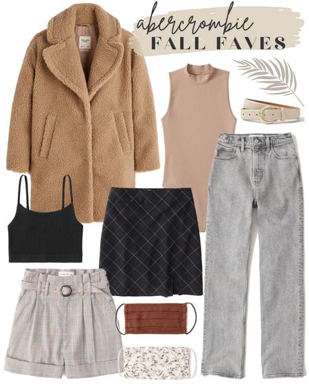 save 25% off these abercrombie fall pieces + more exclusively in the @liketoknow.it app! #liketkit http://liketk.it/2WZLM #LTKsalealert #LTKunder50 #LTKunder100