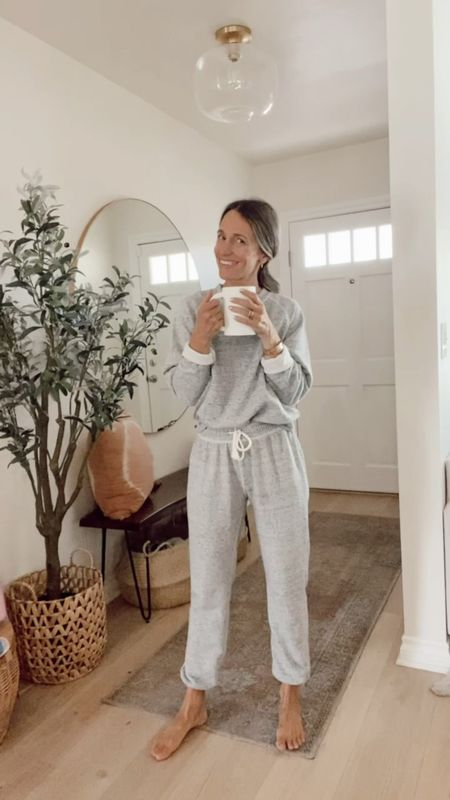 7 outfits from Walmart's free assembly line. Sustainably made, quality pieces, that easily mix and match and come in under $40. //   #LTKstyletip #LTKunder50