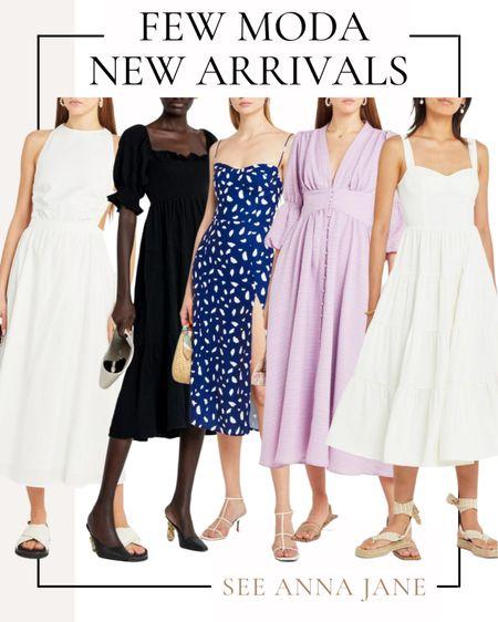 Few Moda New Arrivals ✨  #newarrivals #fallfashion #fewmoda #falloutfits #whitedress #falldress #falloutfitideas #mididress #maxidress #fallstyle  #LTKstyletip #LTKSeasonal