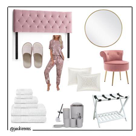Walmart home decor bedding/ bathroom accessories and pajamas http://liketk.it/3fExk #liketkit @liketoknow.it #LTKhome #LTKsalealert #LTKstyletip