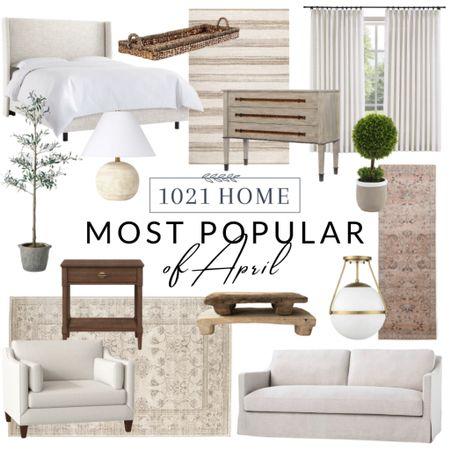 Decor, sofa, couch, rug, olive tree, dresser, bed, nightstand, family room, bedroom, living room   http://liketk.it/3eBCO #liketkit @liketoknow.it #LTKsalealert #LTKstyletip #LTKhome @liketoknow.it.home