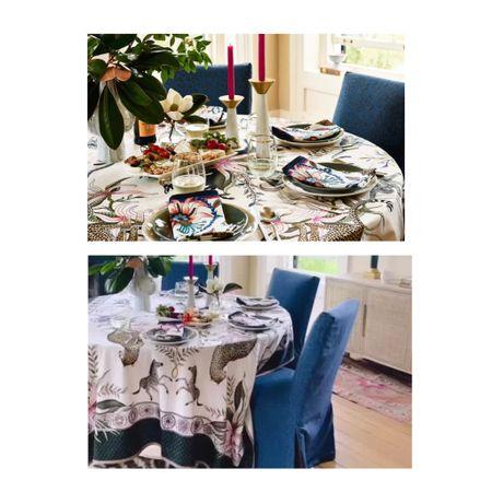 Shop for your holiday tabletops—use getcozy15 to get 15% off your order.   #LTKsalealert #LTKhome #LTKHoliday
