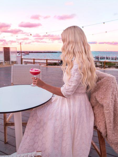 Island Sunsets 🏝🌅💫 http://liketk.it/3hVEZ #liketkit @liketoknow.it #LTKtravel #LTKstyletip #LTKwedding