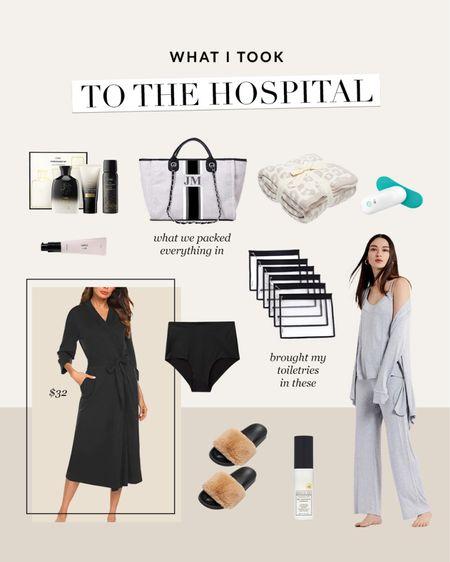 hospital essentials #baby #newborn   #LTKbaby #LTKbump