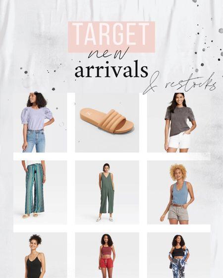 Target new arrivals! http://liketk.it/3hwbi #liketkit @liketoknow.it