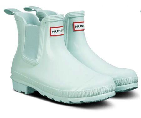 Hunter boots   #LTKkids #LTKshoecrush #LTKstyletip
