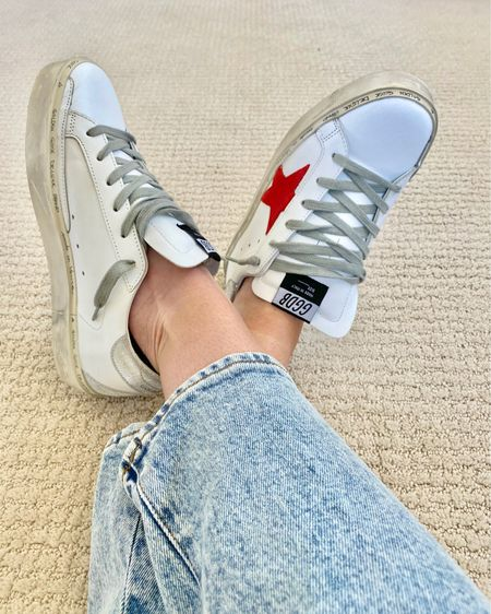 The perfect summer sneakers ✨  http://liketk.it/3fkBs #liketkit #LTKshoecrush #LTKstyletip #LTKtravel @liketoknow.it