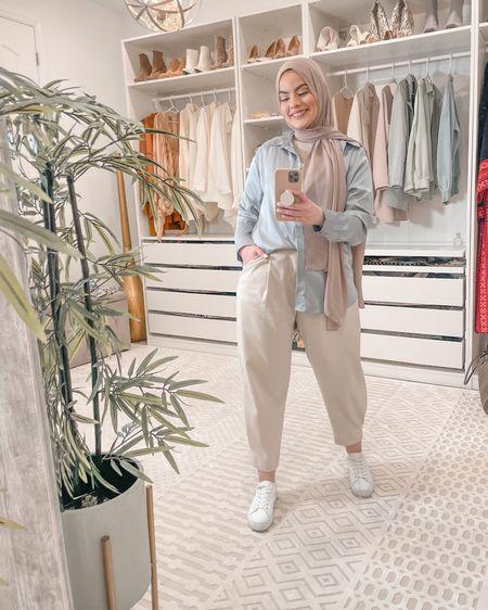 http://liketk.it/38eee #liketkit @liketoknow.it #LTKSeasonal #LTKVDay #StayHomeWithLTK #omayazein #hijab #hijabfashion #modestclothes