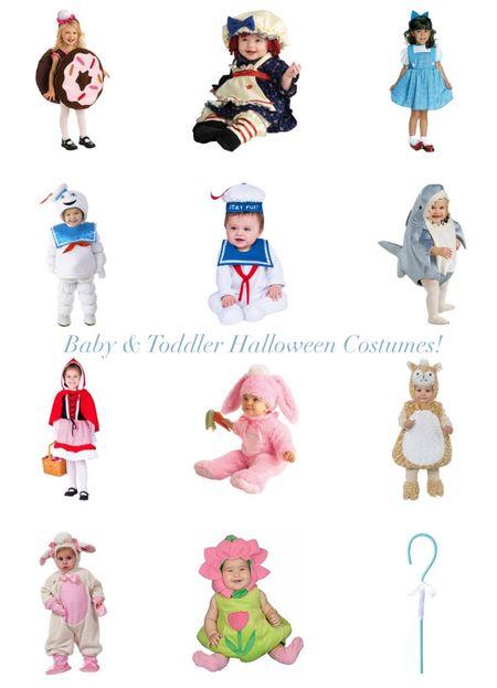 Baby & Toddler Halloween Costumes! #babyhalloweencostume #halloween #halloweencostume #costumes #girlscostumes @zulily #zulilyfinds   #LTKbaby #LTKfamily #LTKkids