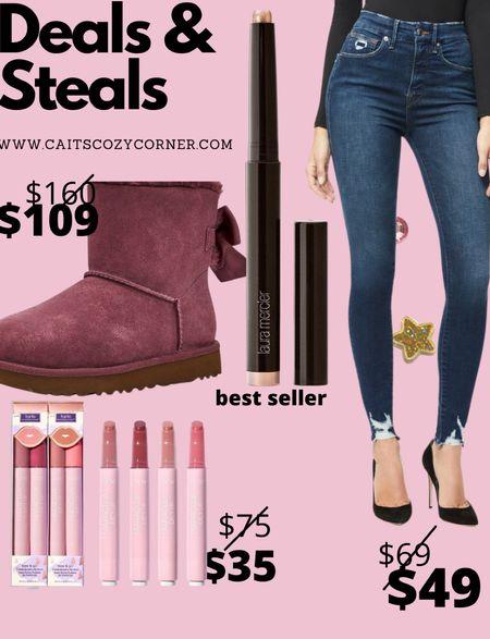 Deals and steals   #LTKshoecrush #LTKworkwear #LTKunder50