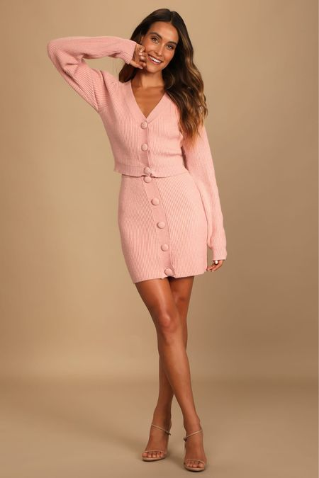 Lulus cute casual dresses for fall! Lulus casual dresses, sweater dresses, open back dresses, floral dresses, fall sweater dresses, two piece dress sets, maxi dresses, rust orange dresses, fall casual dresses, fall dresses@shop.ltk #liketkit #lulus #lovelulus @lulus 🥰 Thanks for being here 🤍 Xo Christin   #LTKstyletip #LTKshoecrush #LTKcurves #LTKitbag #LTKsalealert #LTKwedding #LTKfit #LTKunder50 #LTKunder100   #LTKHoliday