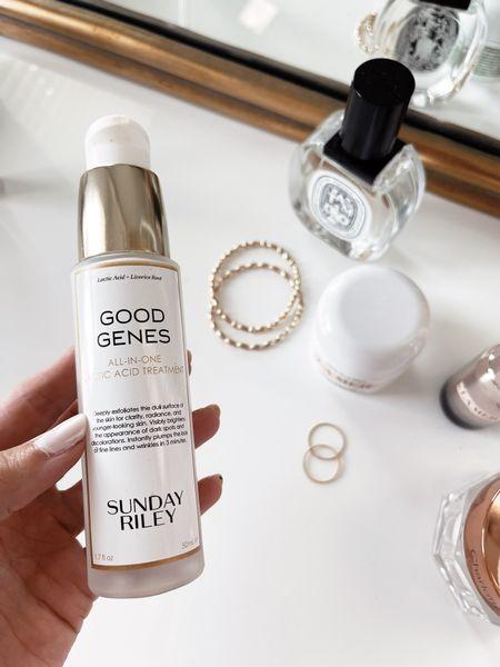 Skincare, jewelry, perfume, gift ideas, gift guide #StylinbyAylin  #LTKstyletip #LTKbeauty #LTKGiftGuide