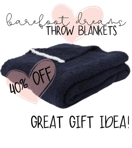 Barefoot dreams throws 40% and TONS of colors (linked both options!) - would be perfect gifts for anyone!♥️🥰 #LTKholiday #LTKgiftguide #liketkit  Active Leggings Airport outfit Align Leggings Amazon Fashion Amazon Finds Amazon swimsuits Anthropologie Apple Watch Bands Bachelorette outfits Bachelorette party Back To School Barefoot Dreams Bathing suits Bathroom Bathroom decor Beach vacation Bedding Bikini Booties Business casual Camel Coat Coffee Table Coffee tables Combat Boots Date night outfits Dining Room Disney Dressers Dresses Fall Boots Fall family photos Fall outfits Fall Style Family Photos Fitness Gear Halloween Home Decor Jeans Jumpsuit Kitchen Labor Day Living Room Living Room Decor Lululemon Align Leggings Lululemon Leggings Master Bedroom Maternity Maxi dress Maxi dresses Nightstands Nordstrom Anniversary Sale Nordstrom Sale Nursery decor Old Navy Overstock Patio Patio furniture Pink Chair Pink Desk Pink Office Decor Plus size Sandals Shacket SheIn Shorts Sneakers Snow Boots Spring outfit Spring Sale Summer dress Summer fashion Sunglasses Sweater Dress Sweaters Swim Swimsuit Swimsuits Target Finds Target Style Teacher Outfits Vacation outfits Walmart Finds Wedding Guest Dresses White dress White dresses Winter outfits Winter Style Work Wear Workout Wear  #liketkit #LTKsale #LTKfallsale #nsale #LTKbacktoschool #LTKseasonal #liketkit #LTKholiday #liketkit #LTKunder50 #LTKunder100 #LTKsalealert #LTKfit #LTKshoecrush #LTKstyletip #LTKbeauty #LTKitbag #LTKtravel #LTKworkwear #LTKhome #LTKbrasil #LTKeurope #LTKfamily #LTKwedding #LTKswim