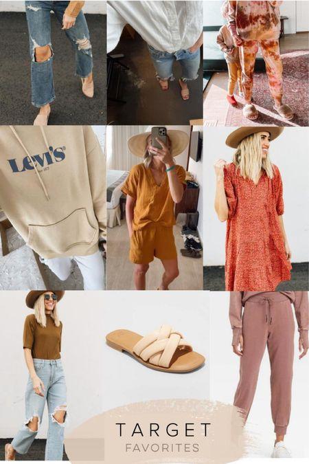 Target favorites, target fashion, target style   #LTKshoecrush #LTKsalealert #LTKunder50
