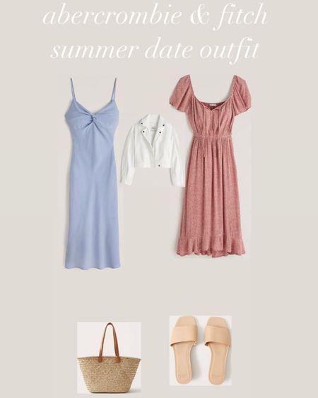 Summer date outfit! Abercrombie & Fitch #LTKstyletip #LTKunder100 #LTKbeauty #liketkit http://liketk.it/3f6j1 @liketoknow.it